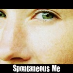 Self-Portrait: Spontaneous Me