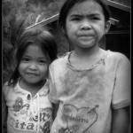 Hill Tribe Kids
