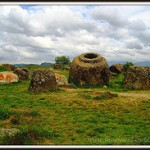 Laos' Enigmatic Plain of Jars
