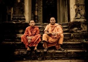 Angkor by Craig Ferguson