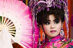 Taiwanese Beauty by Photographer Craig Ferguson