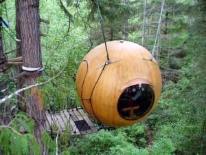 Free Spirit Tree Spheres