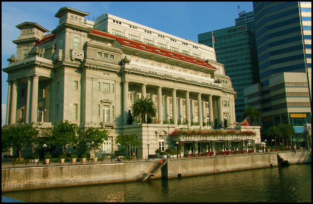 JW Marriott Hotel Singapore South Beach - Hotel Rooms