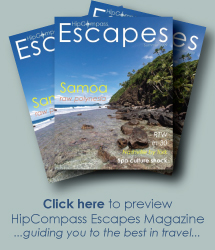 Hip Compass Escapes