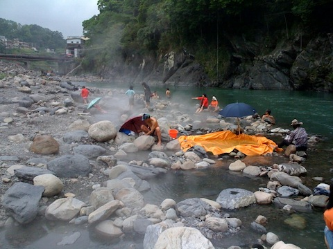 Wulai_Hotsprings