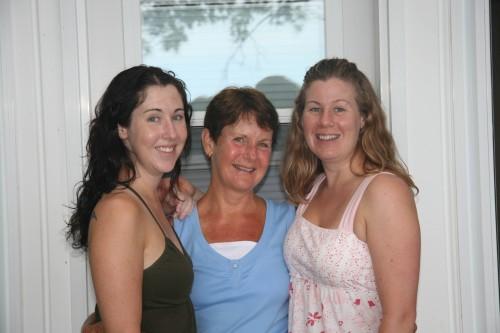 The Marshall Ladies