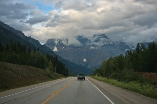 Trans-Canada Highway Road Trip: Smithers, British Columbia to Jasper, Alberta