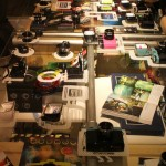 A Peek at the Lomography Store in Taipei