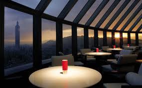 Marco Polo Lounge Taipei