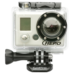 GoPro Hero 960 High-Definition Camera