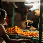 Kwek-kwek Flickr photo by Brian Sahagun