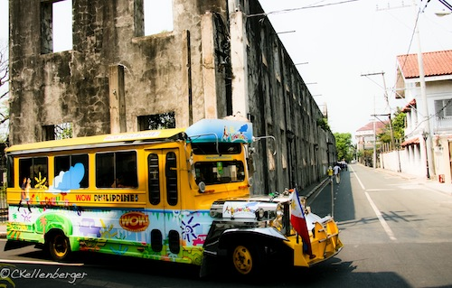 Manila Travel Guide – Things To Do In Manila