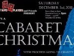 The Taipei Players Present a Christmas Cabaret 2011