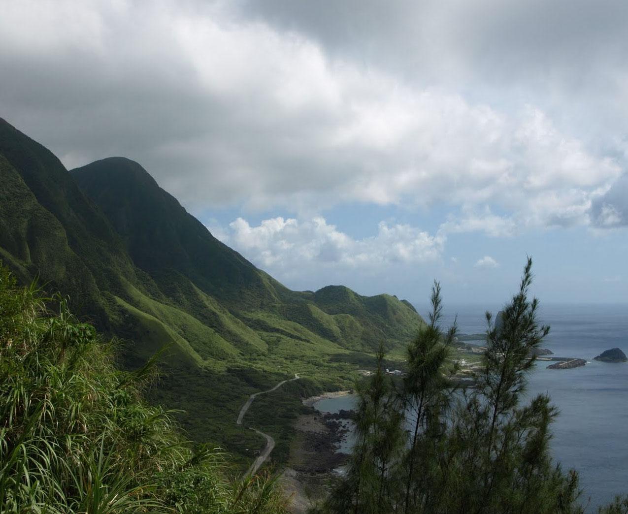 Orchid Island Vista