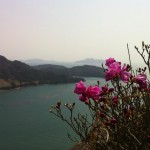 Travel South Korea: Jagged Ridge Hike on Sa Rayang Do Island, Korea
