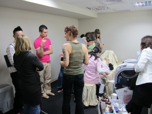 TPShow Cosmetic Clinic - Body Contouring Demo