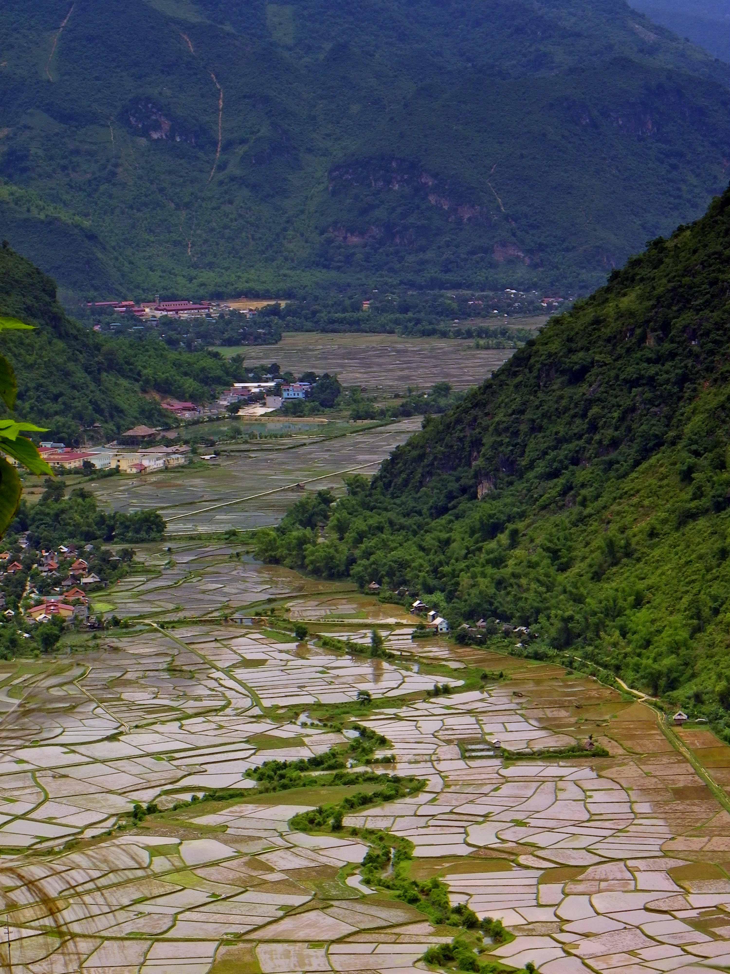 Mai Chao View