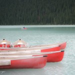 A Photo Essay of Lake Louise, Banff