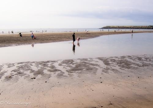 Shalun Beach, Taiwan