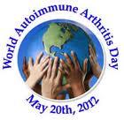 World Autoimmune Day