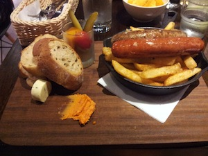 Berliner Bar