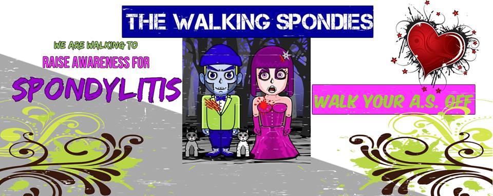 The Walking Spondies