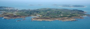 Isles of Scilly - James Stringer