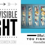 Invisible Fight - Pills