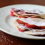 French crepes by Abi Porter on Flickr