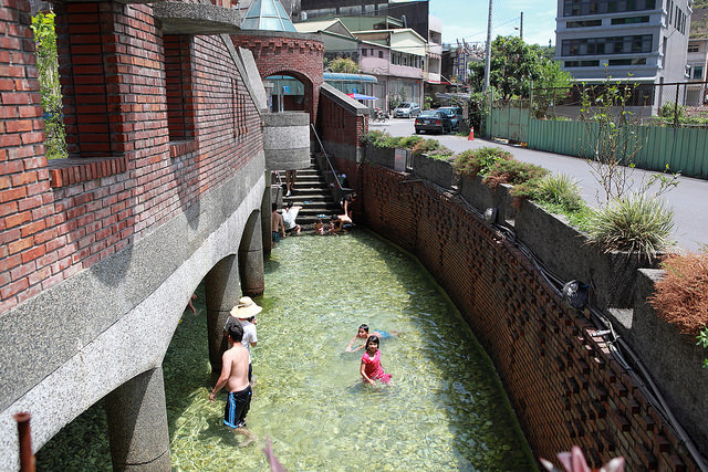 Yilan is Magic – Hot Spring Action in Yilan