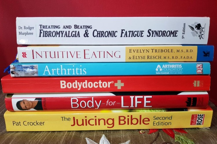 Books for Chronic Illness