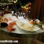 EPL Taipei Seafood