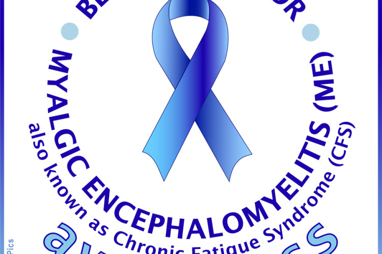 Chronic Fatigue Syndrome Awareness