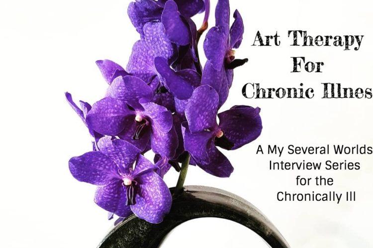 Art For Arthritis and Art for Chronic Illness