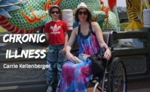 Carrie Kellenberger Fibromyalgia