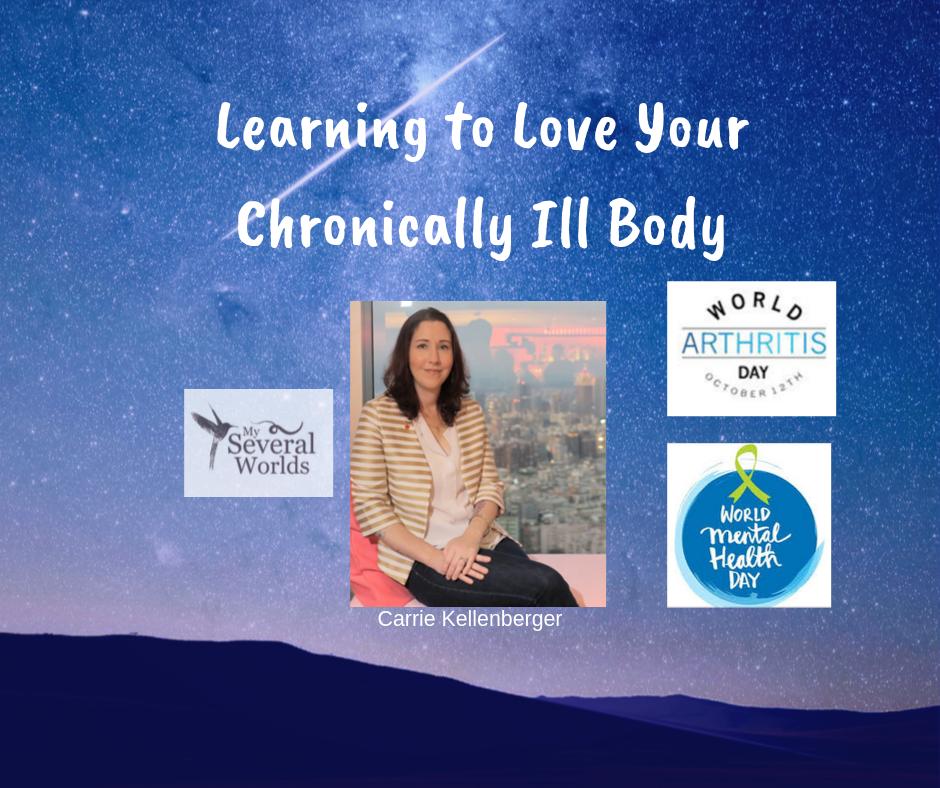 Loving Your Chronically Ill Body