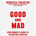 The power of transformative anger in women