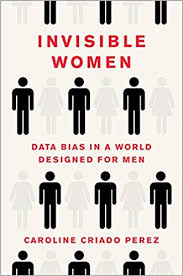 Data Bias in a World Designed for Men