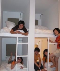 Guest Photo from Habitat Hostel