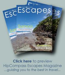 Hip Compass Escapes