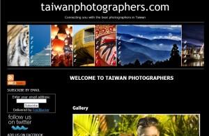 Taiwan Photographers
