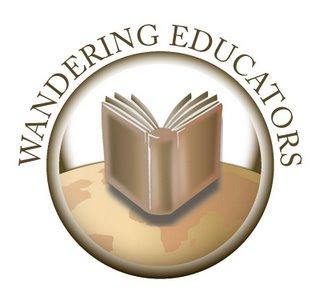 Wandering Educators