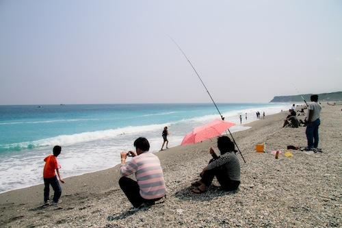 Hualien, Taiwan