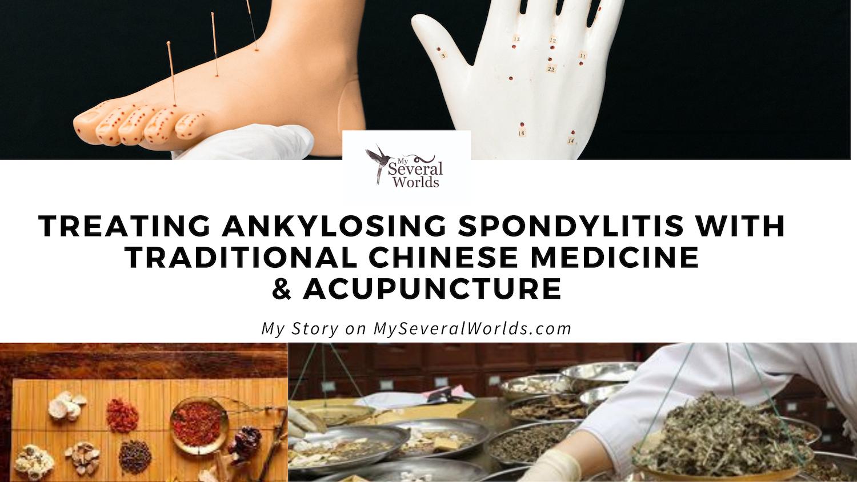 Ankylosing Spondylitis and TCM