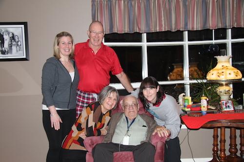 Christmas at Home - Image Source