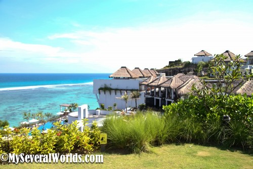 Samabe Bali Villas and Suites