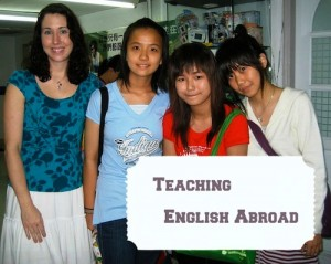 Carrie_Teaching Abroad
