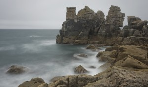 Peninnis Head, St. Mary's, Isles of Scilly by Paul