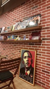 Friends Coffee Shop Taipei_1