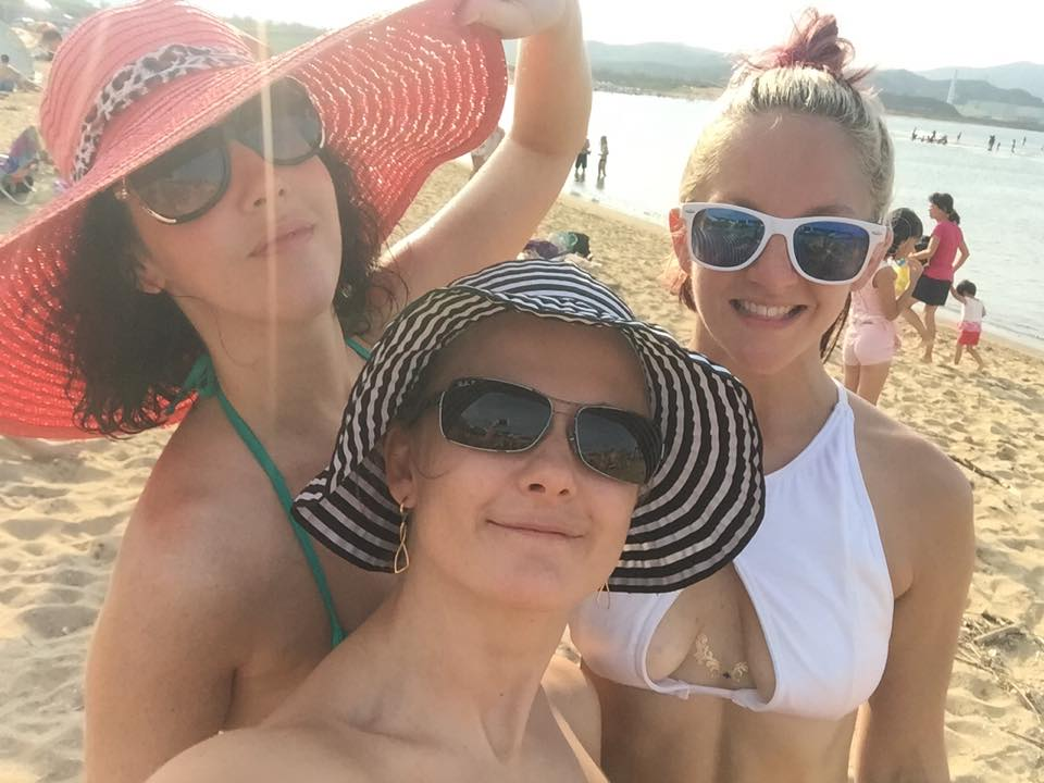 Sam and Rocky's Beach Wedding9_n